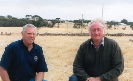 On-Property Lamb Option Worth Waiting For