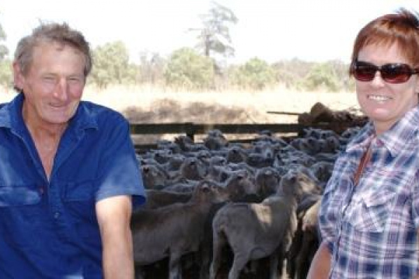 First WAMMCO Win For Frankland Producers image