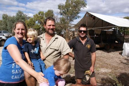 WAMMCO'S March Title To Corrigin Lamb Breeders