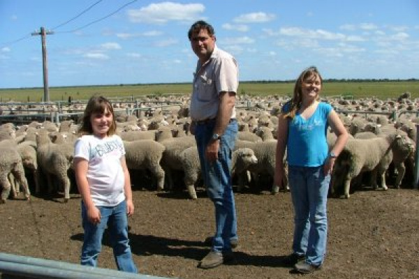 Bremer Bay Producer is WAMMCO August POM image